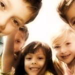 Pulizie in asili e scuole