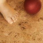 Trattamento a lunga durata per pavimenti porosi
