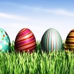 Iniziamo le pulizie di Pasqua