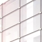 Lavaggio vetrate durante il periodo estivo