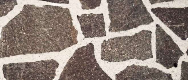 Pulizia pietre naturali
