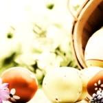 Come organizzare le pulizie di Pasqua