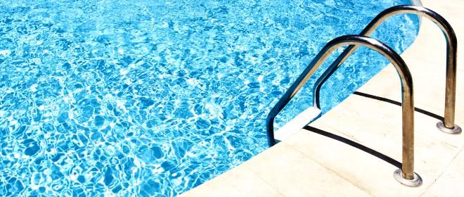 Igiene e pulizia di piscine in Piemonte
