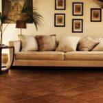 Recupero e trattamento dei pavimenti in cotto o pietra