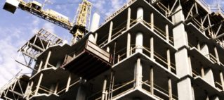 Servizio di pulizia per ristrutturazioni edili